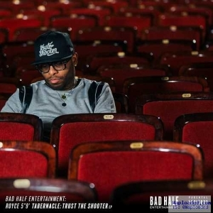 Royce Da 5'9? - Trust The Shooter Ft. Smoke DZA